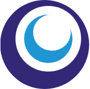 Coloured Circle Logo