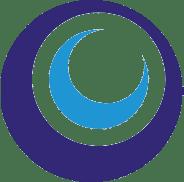 Coloured Circle Logo