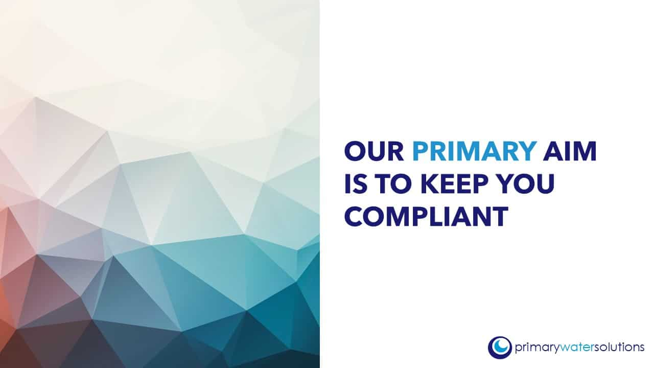 Primary Water Solutions – Corporate Identity